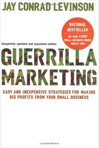gareth-roberts-reading-list-guerrilla-marketing